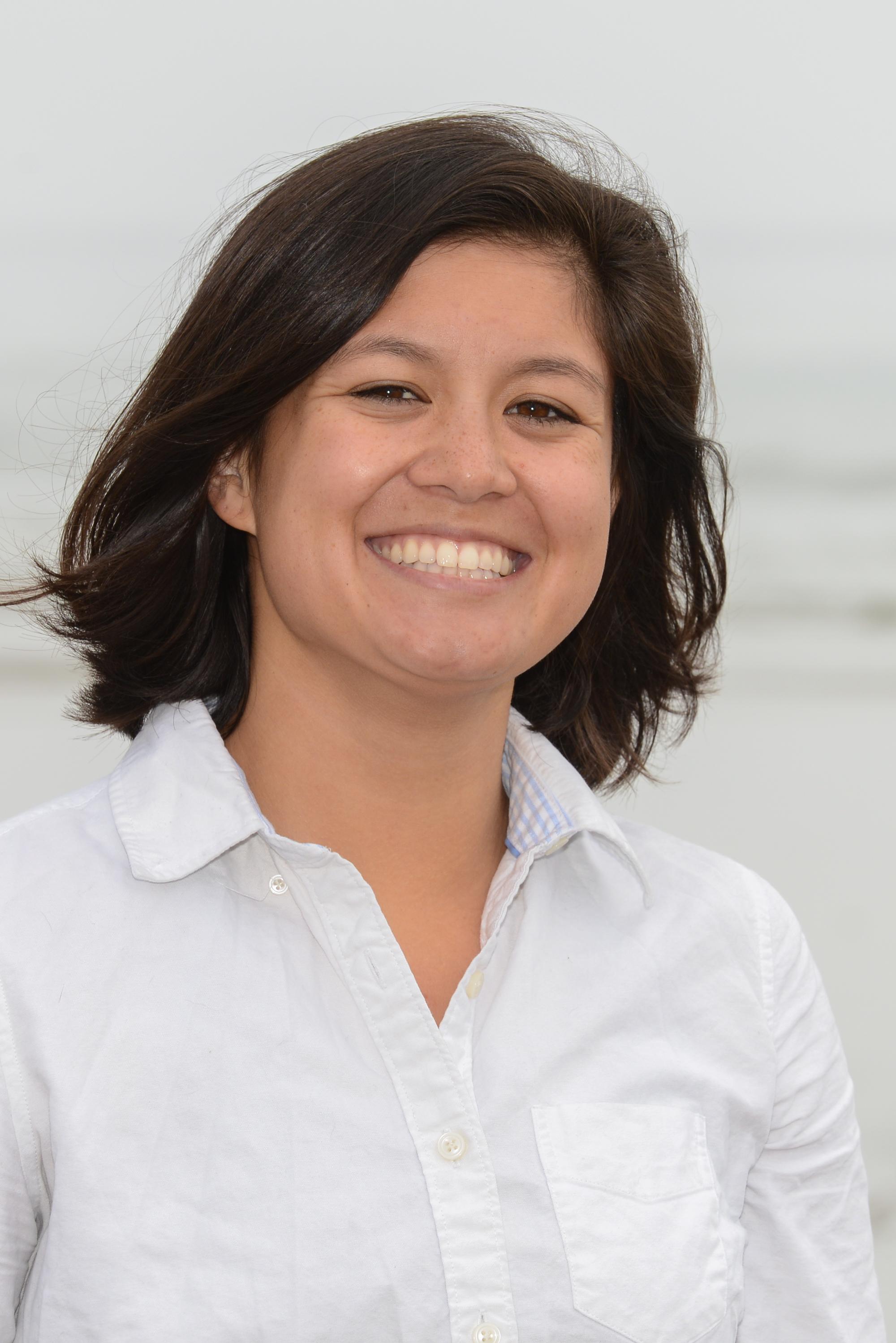 Maddie Garcia
