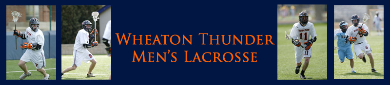 :: Wheaton College Lacrosse :: For Christ and His Kingdom :: Logo