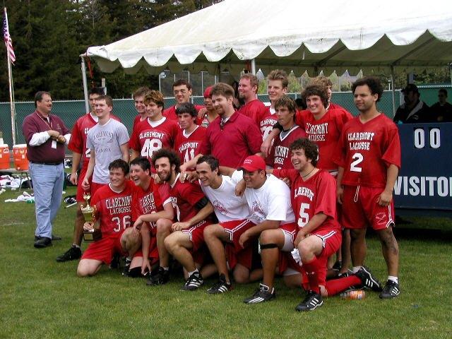 2003 championship photo