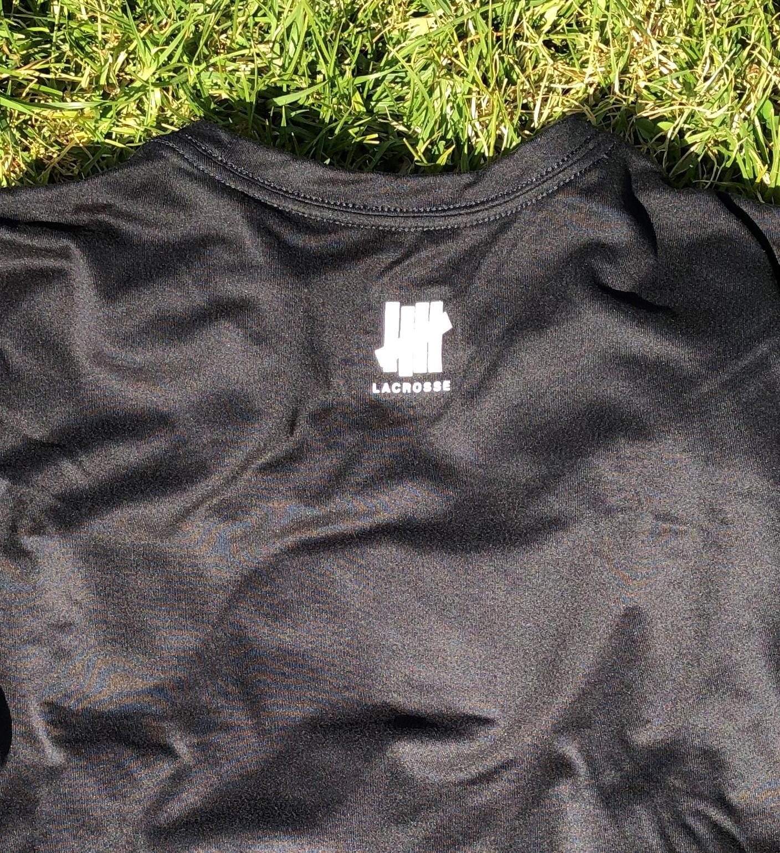 Shirt back design