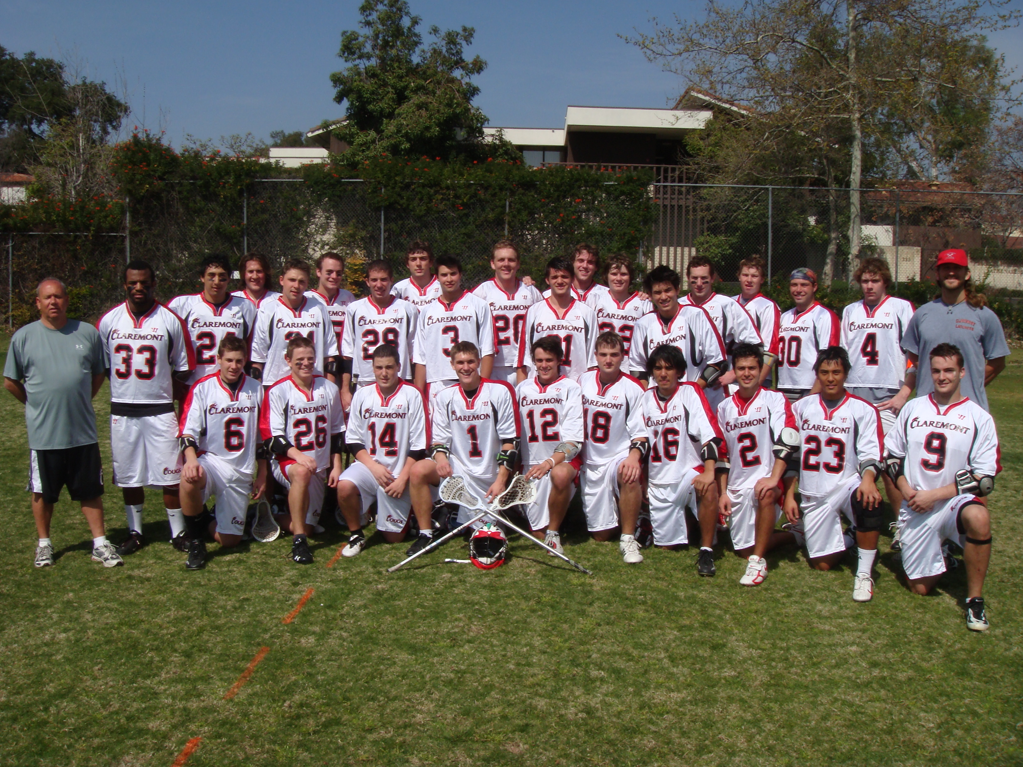 Cougs 2008