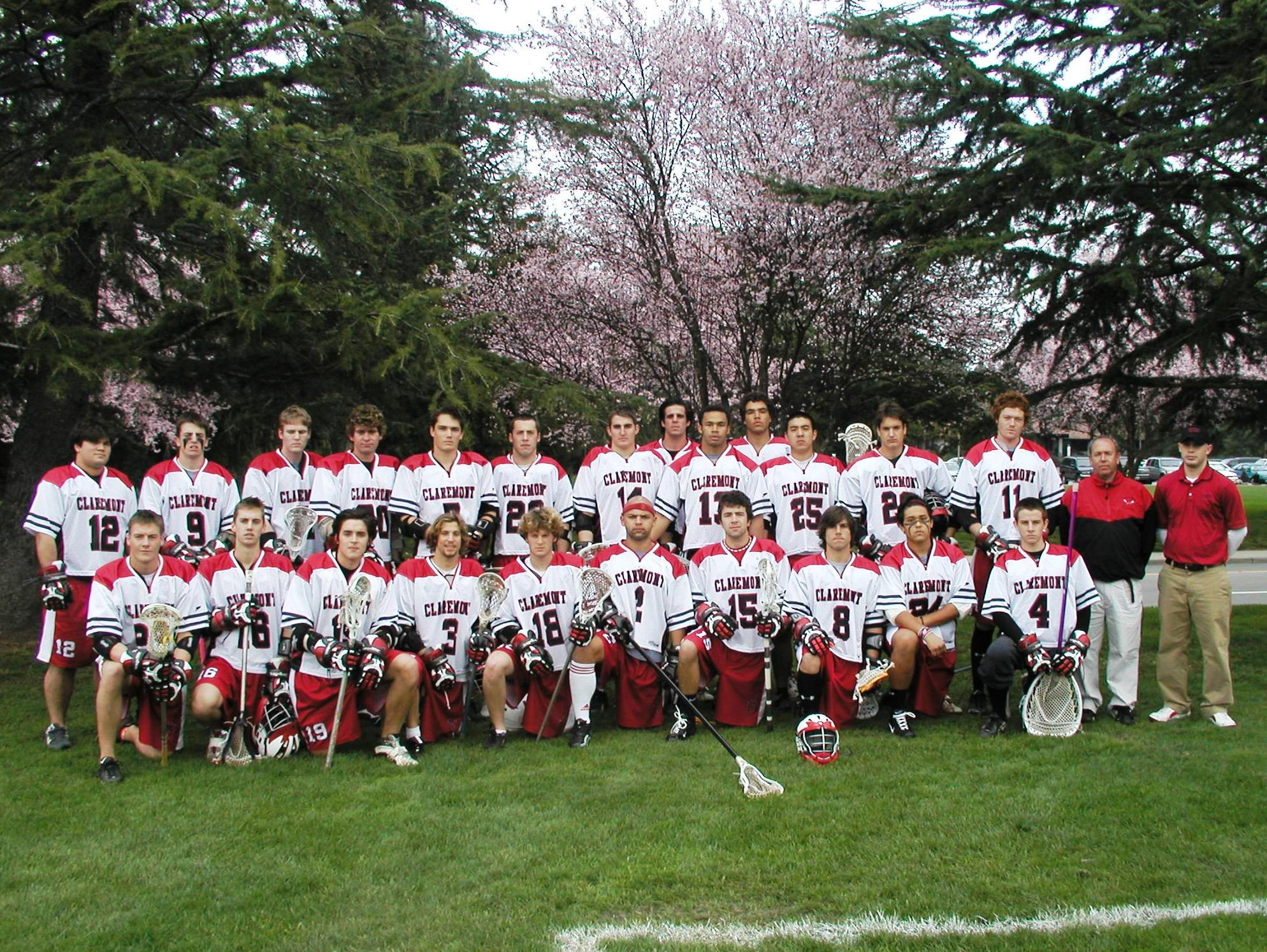 Cougars 2005