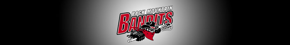 Back Mountain Youth Lacrosse Logo