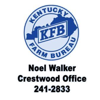 Kentucky Farm Bureau - Noel Walker