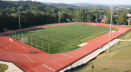 Alvernia University Turf Field