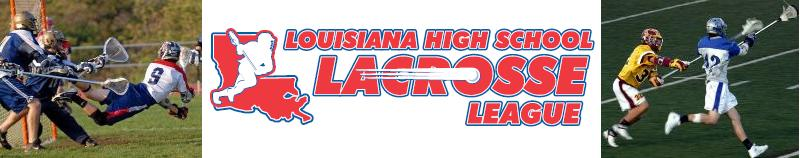 Louisiana High School Lacrosse League