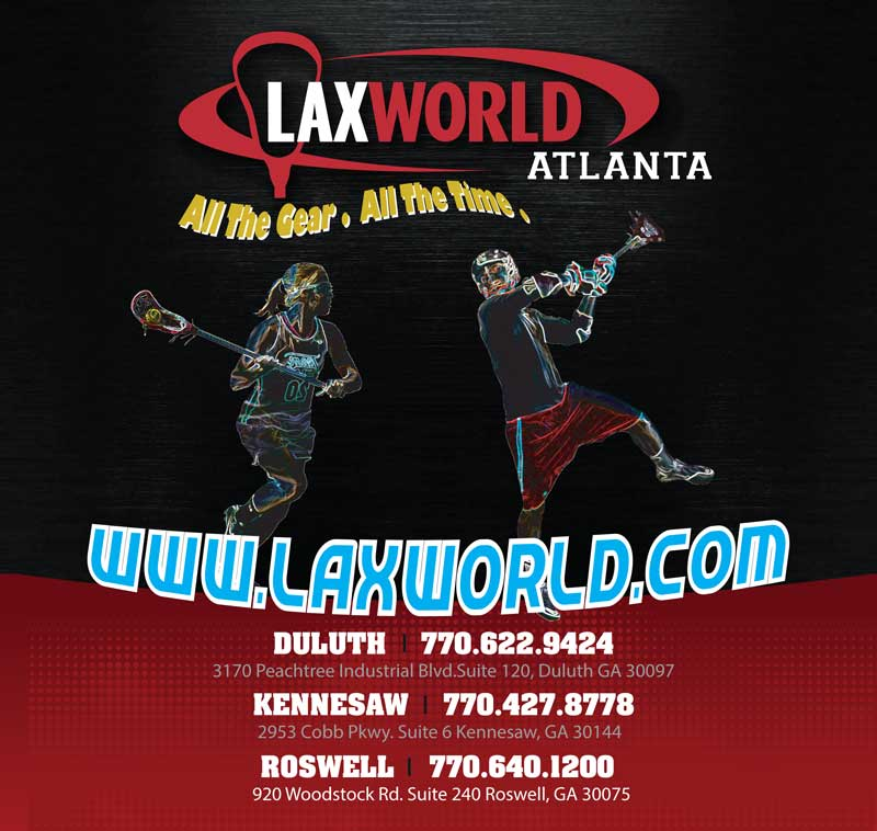 Lax World of Roswell