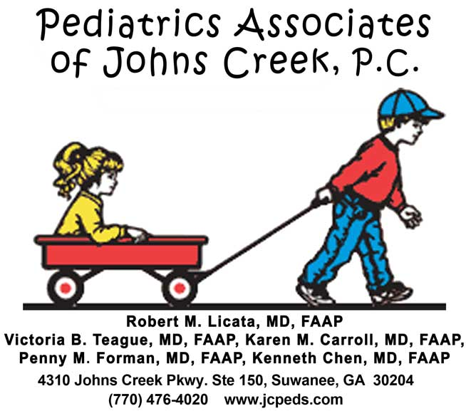 Pediatrics Associates of Johns Creek, P.C.