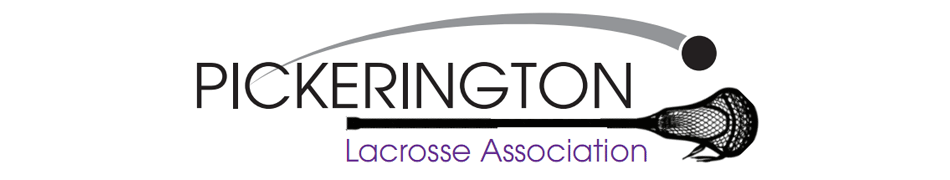 Pickerington Lacrosse Association Logo
