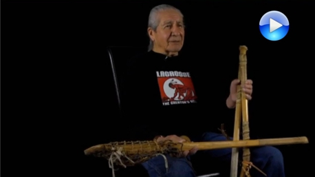 Awesome video on the history of lacrosse!