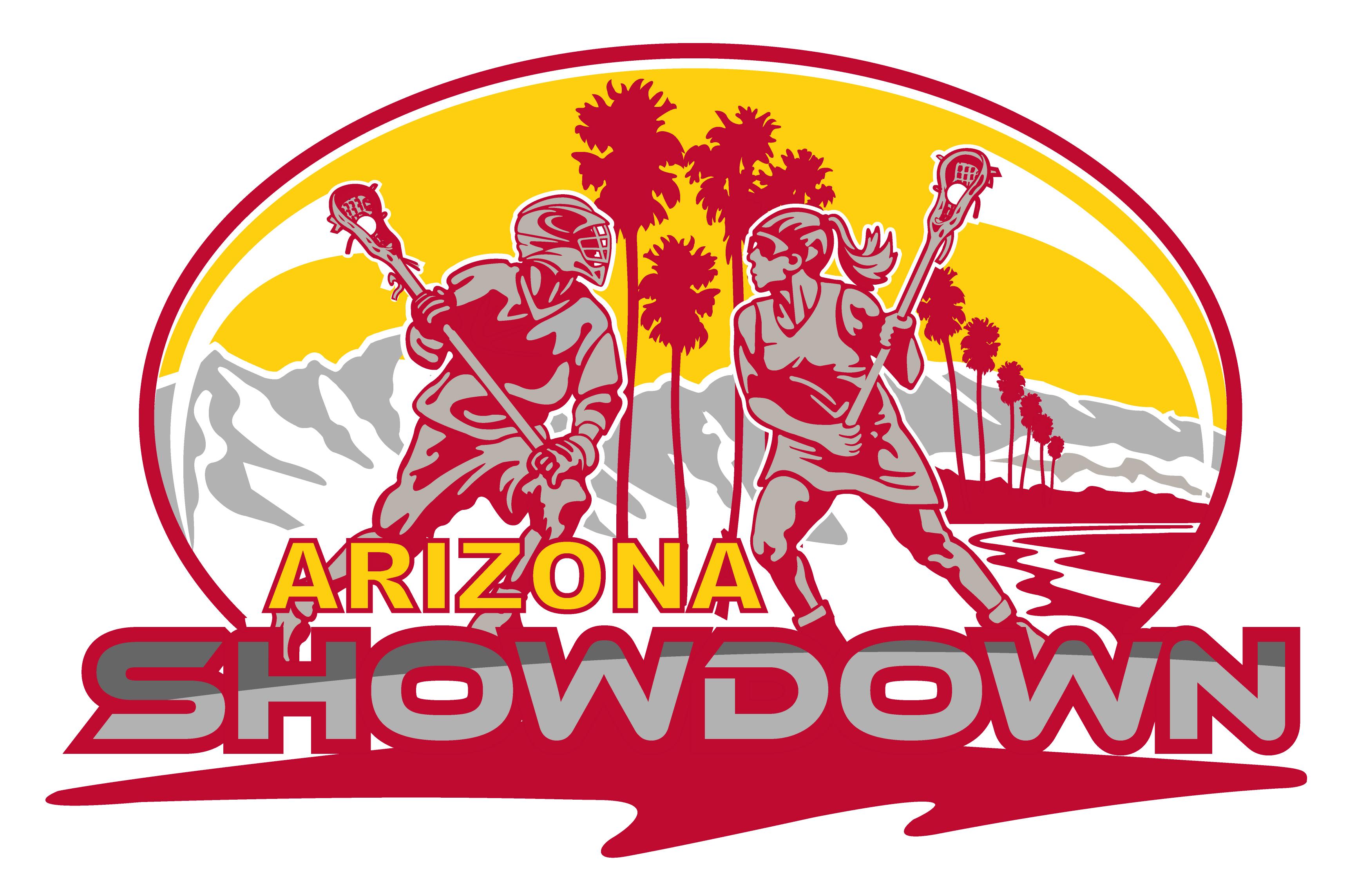 AZ Showdown