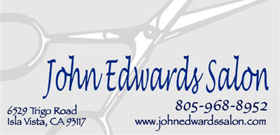 John Edwards Salon