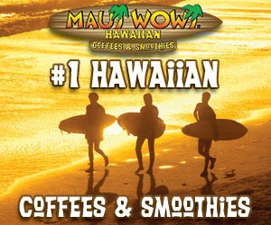 Maui Wowi Smoothes
