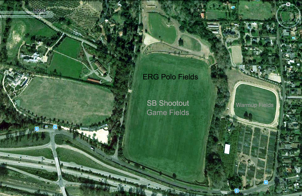 ERG Polo Fields
