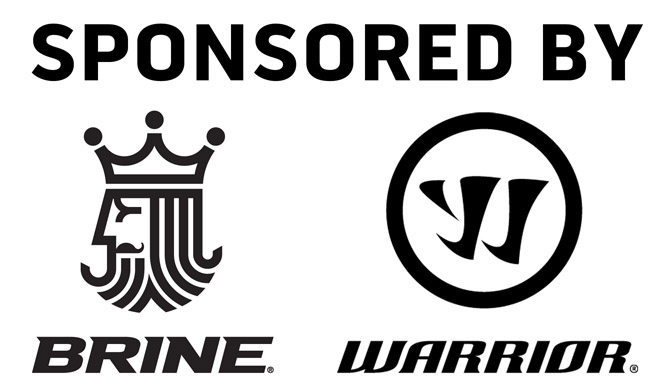 Brine & Warrior Lacrosse