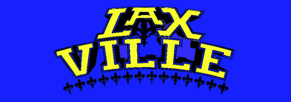 Laxville Logo