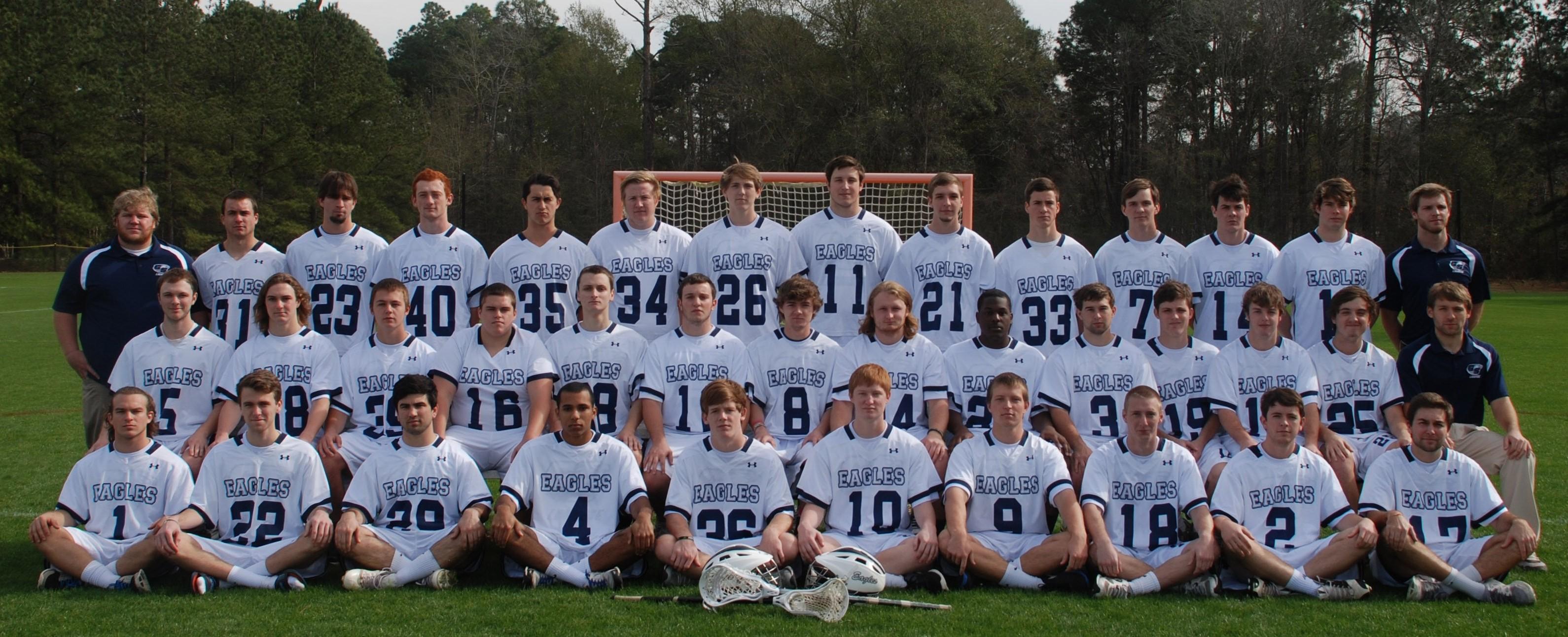 Eagles Lacrosse