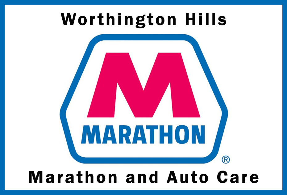 Marathon Oil -- Worthington Hills Marathon and Auto Care