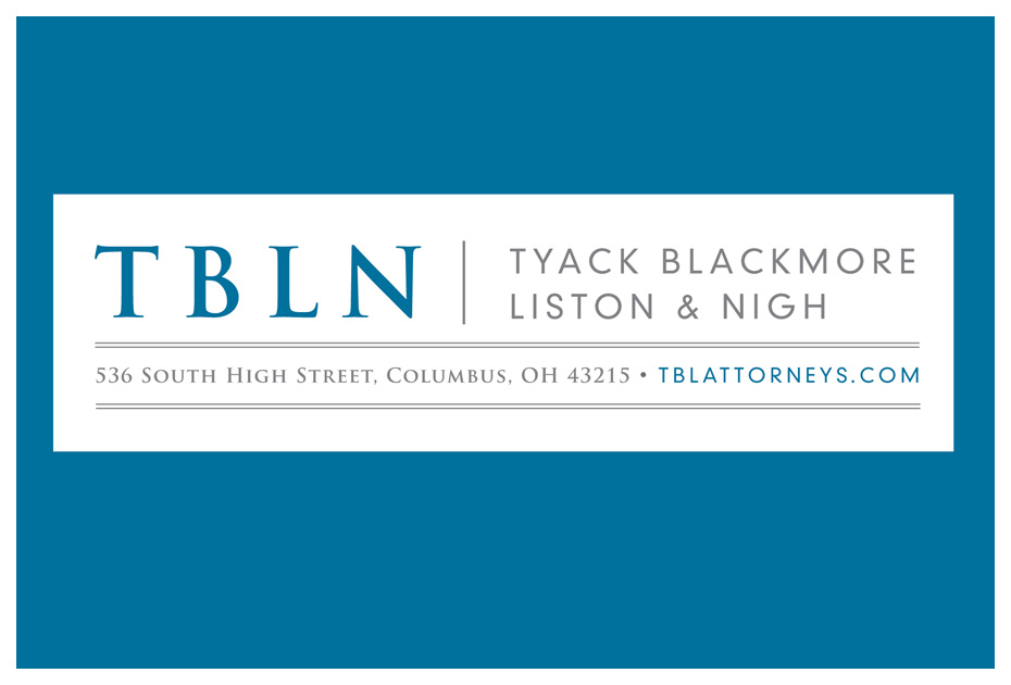 Tyack, Blackmore, Liston & Nigh Co., LPA