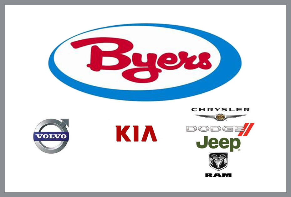 Byers Family of Dealerships
