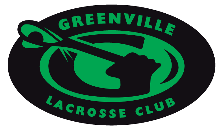 Greenville Lacrosse Club Logo