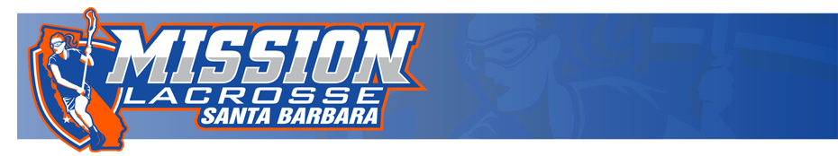 Mission Lacrosse Club Logo