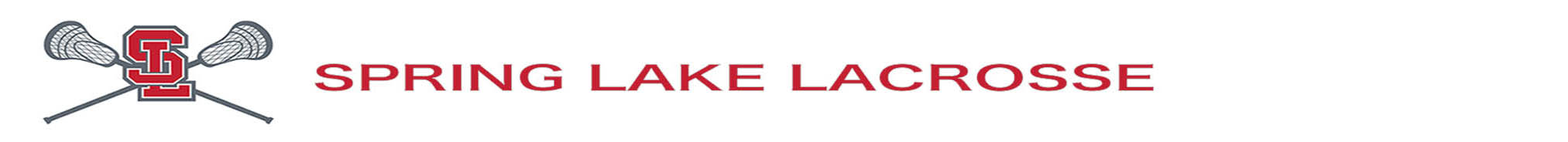 Spring Lake Youth Lacrosse Organization Logo